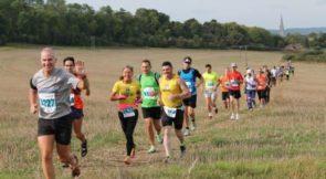 Clarendon Marathon 2016 Raises Over £10,000